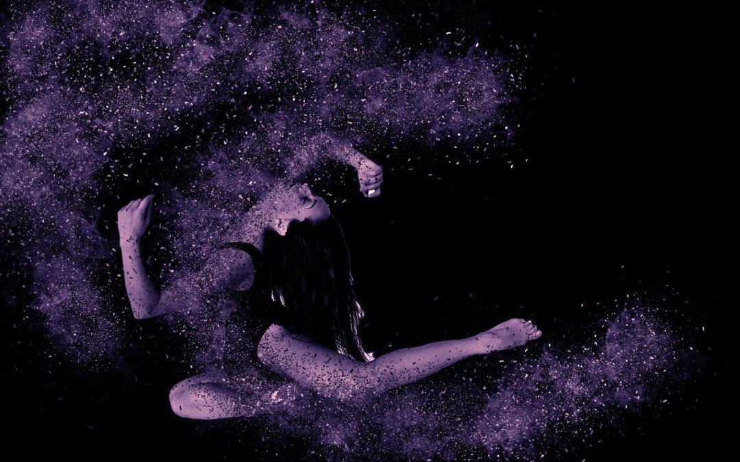 Relación entre mi mente, mi cuerpo y mis emociones.